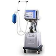 ОБЕРЕГ Аппарат искусственной вентиляции легких для отделения интенсивной терапии Оберег - 3010A / С воздушным компрессором арт. 10690 фото