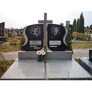 Памятник № 33 фото