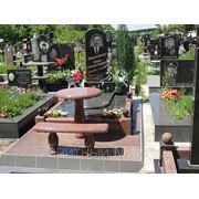 Памятник № 32 фото