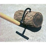 Timberjack(устройство для легкого подъема и фиксации бревен на высоте) фото