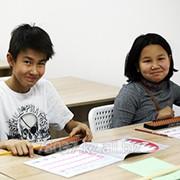 Обучение технике быстрого чтения в Алмате для детей фото