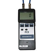 Манометр газа и жидкости PCE-910 фото