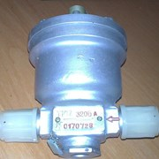 Регулятор избыточного давления тип 3206А фото