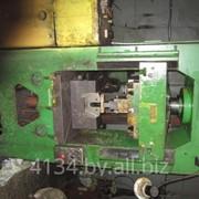 Пресс гидравлический ДТ 2434 А 100т фото