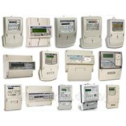 Электросчетчики электронные многотарифные