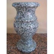 Гранитные вазы (Образец 587) фото