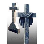 Кресты гранитные Житомир (Образцы №515) фото