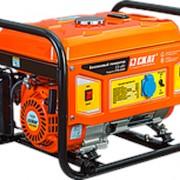 Бензиновый генератор Скат УГБ-2500 фото