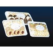 Упаковка для сладостей -пленка термоусадочная пищевая стретч пленка-производство продажа оптом по всем регионам Украины. фото