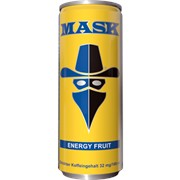Энерегетик Mask Energy Fruit фото