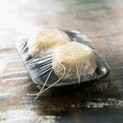 Упаковка для гамбургеров- стретч пленка термоусадочная пленка самоклеющаяся пленка для упаковки- производство продажа оптом по всем регионам Украина. фото