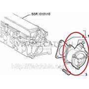 Вакуумный насос тормоза 1.9D-1.9JTD-1.9MJTD Doblo 55205443 фото