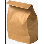 Бумажные мешки для сахара фото