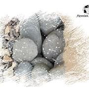 Щебень, отсев, песок и другие инертные. фото