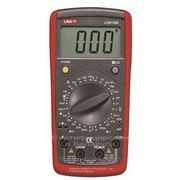 Мультиметр цифровой UTB139B UNI-T фото