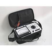 Тестер Ц4353 прибор электроизмерительный многофункциональный фото