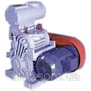 Насос НВЗ-20 вакуумный залотниковый агрегат давление Атм Бар мПа пар фото
