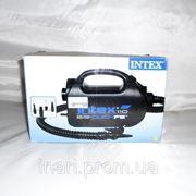 Насос электрический Intex фото