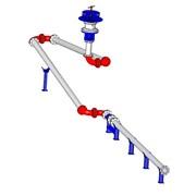 Водоспуск ВПК1-150 фото
