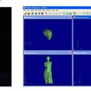 3D сканирование и моделирование фото