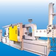 Оборудование для литья цветных сплавов фото