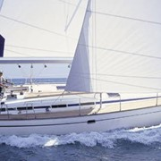 Парусная яхта «Bavaria 49» – 2004 года постройки фото