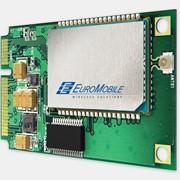 GSM-Модуль BGS2 miniPCI Cinterion фото