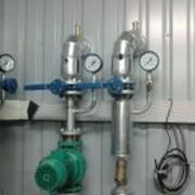 Теплоизоляция котельных модульного типа. Теплоизоляционные работы. фото