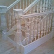 Устройство крылец, лестниц, террас, веранд и тамбуров из дерева. фото