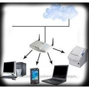 Настройка сети, интернет и WI FI роутера фото