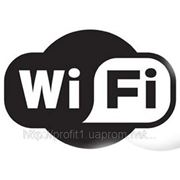 Установка и настройка Wi Fi фото