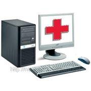 IT-администрирование и реанимация ПК фото