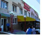 Продам одельностояще здание супермаркета в Лисичанске фото