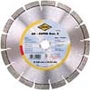 Алмазный диск по бетону, железобетону AR-Super Generation 2 фото