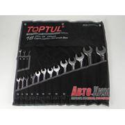 GPAX1601 Набор ключей комбинир 16 шт. 7-32 HI-Per фото
