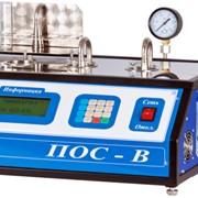 Устройство термостатирующее измерительное ПОС-В (определение концентрации фактических смол, ГОСТ 1567, ИСО 6246) фото