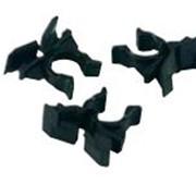 Клипсы для крепления труб к стальным сеткам VL-RC фото