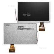"""Матрица (экран) 7.0"""" A070VW04 V0 для планшета DNS AirTab E71 фото"""