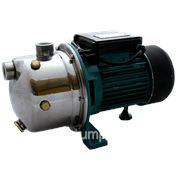 Гидрофор JY1000, APC-pumps корпус и крыльчатка - нержавеющая сталь