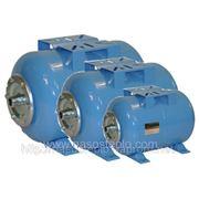 Aquasystem VAO100 гидроаккумулятор фото