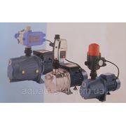 Насосная станция «Насосы плюс оборудование» AUTPS 60/E3 фото