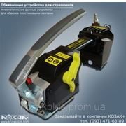 Пневматическое комбинированное устройство для стреппинга ZP28-6A фото