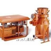 Пневмотранспортная установка PFT Silomat Е 140 фото