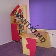 Мебель для детских комнат, арт. 5 фото