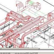 Строительство инженерных сетей 1 фото