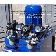 Производство гидростанций фото