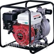 Мотопомпа для слабозагрязненной воды Honda WB20XT DR X фото