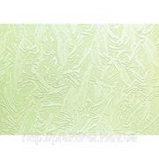 Обои виниловые SKIF Венеция 105-0020, светло-салатовый фото