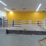 Ринг боксерский на помосте на заказ по Украине, Харьков фото