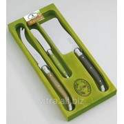 Набор ножей для сыра Laguiole 93266 фото